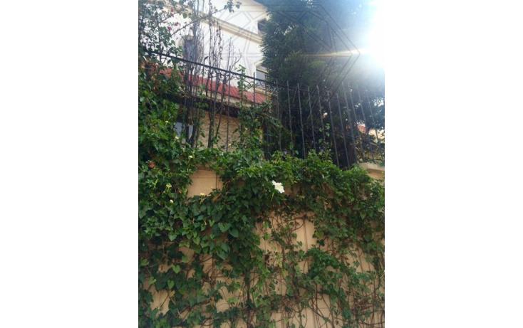 Foto de casa en venta en  , lomas de chapultepec i sección, miguel hidalgo, distrito federal, 1757614 No. 14