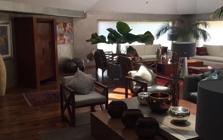 Foto de casa en venta en  , lomas de chapultepec i secci?n, miguel hidalgo, distrito federal, 1760342 No. 02
