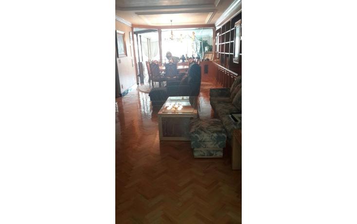 Foto de departamento en venta en  , lomas de chapultepec i sección, miguel hidalgo, distrito federal, 1808022 No. 04