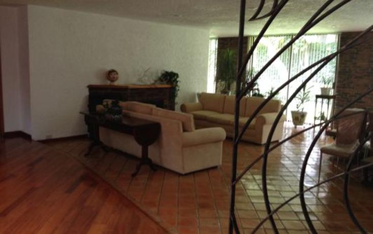 Foto de casa en renta en  , lomas de chapultepec i sección, miguel hidalgo, distrito federal, 1816950 No. 02