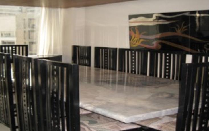Foto de departamento en renta en  , lomas de chapultepec i sección, miguel hidalgo, distrito federal, 1831094 No. 02