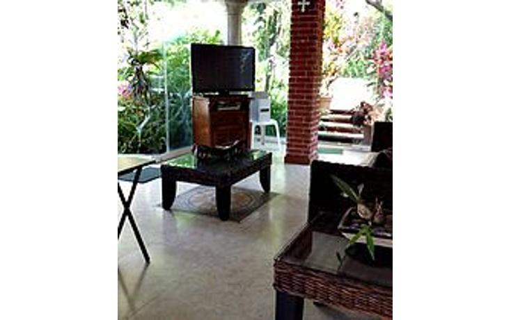 Foto de departamento en renta en  , lomas de chapultepec i sección, miguel hidalgo, distrito federal, 1864576 No. 04