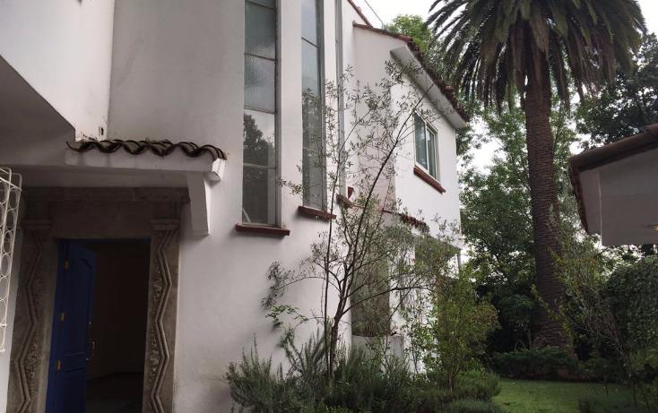 Foto de casa en renta en  , lomas de chapultepec i sección, miguel hidalgo, distrito federal, 1911346 No. 01