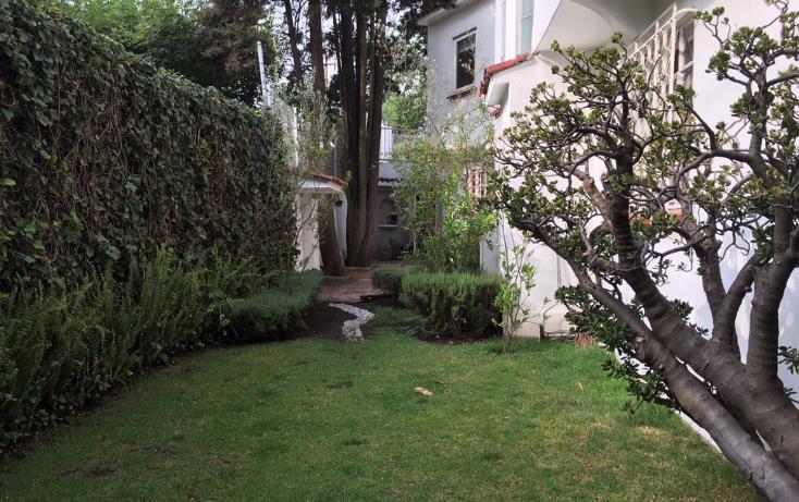 Foto de casa en renta en  , lomas de chapultepec i sección, miguel hidalgo, distrito federal, 1911346 No. 12