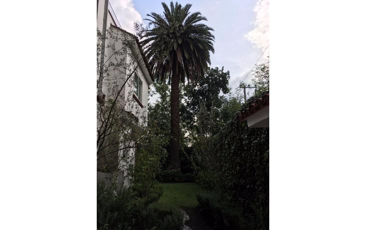 Foto de casa en renta en  , lomas de chapultepec i sección, miguel hidalgo, distrito federal, 1911346 No. 13