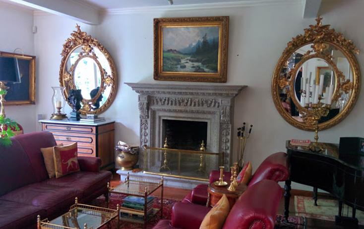 Foto de casa en venta en  , lomas de chapultepec i secci?n, miguel hidalgo, distrito federal, 1931686 No. 06