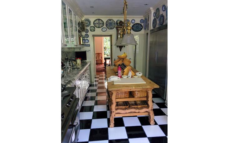 Foto de casa en venta en  , lomas de chapultepec i secci?n, miguel hidalgo, distrito federal, 1931686 No. 19