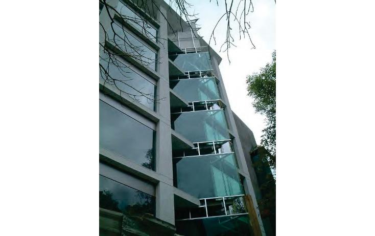 Foto de oficina en renta en  , lomas de chapultepec i sección, miguel hidalgo, distrito federal, 1970728 No. 02