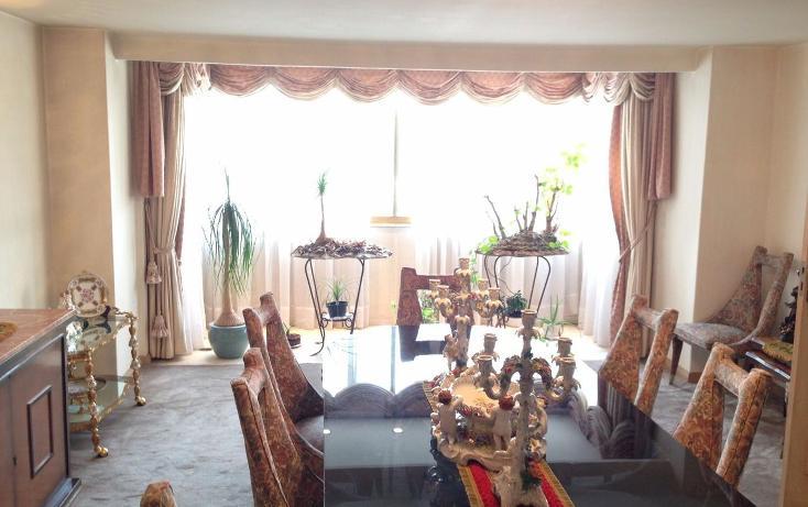 Foto de departamento en venta en  , lomas de chapultepec i sección, miguel hidalgo, distrito federal, 3424195 No. 09