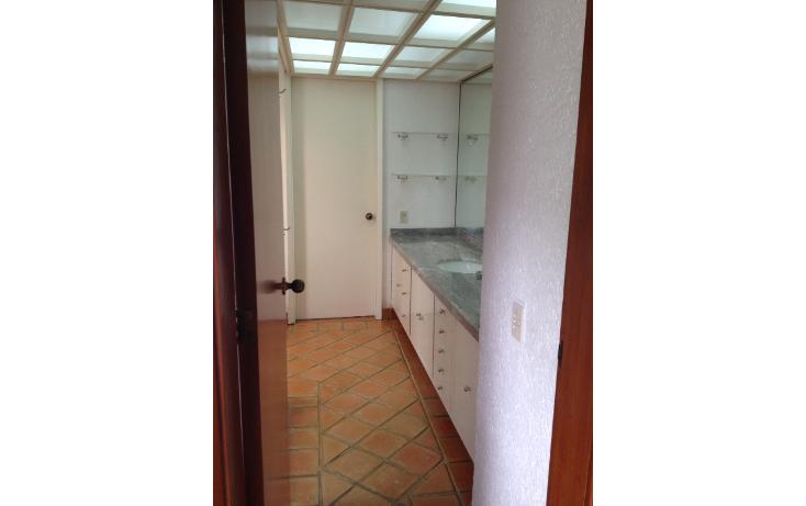 Foto de casa en renta en  , lomas de chapultepec i sección, miguel hidalgo, distrito federal, 721513 No. 05