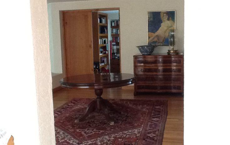 Foto de casa en condominio en renta en, lomas de chapultepec ii sección, miguel hidalgo, df, 1238503 no 03
