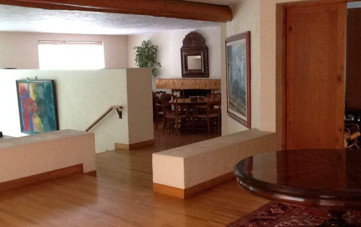 Foto de casa en condominio en renta en, lomas de chapultepec ii sección, miguel hidalgo, df, 1238503 no 04