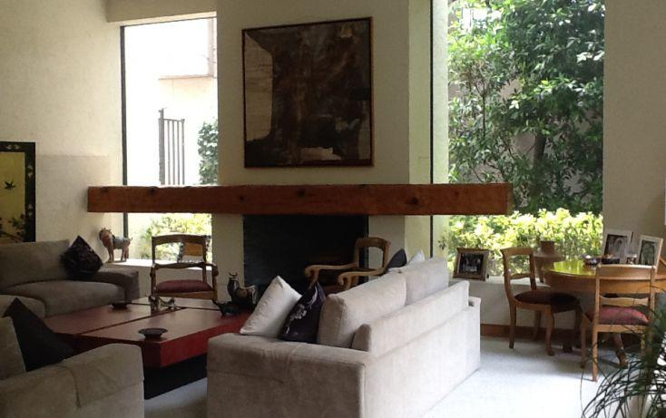Foto de casa en condominio en renta en, lomas de chapultepec ii sección, miguel hidalgo, df, 1238503 no 07