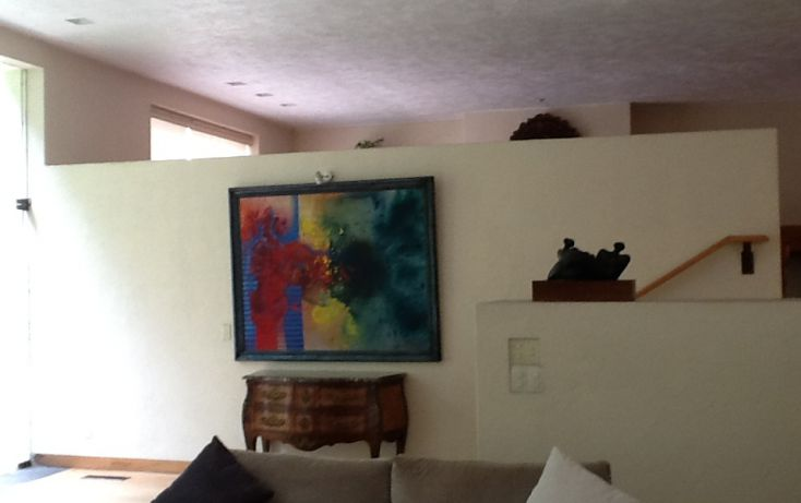 Foto de casa en condominio en renta en, lomas de chapultepec ii sección, miguel hidalgo, df, 1238503 no 10