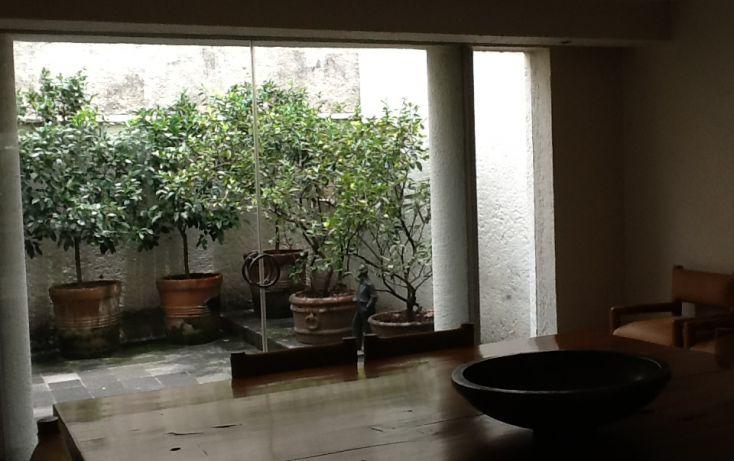 Foto de casa en condominio en renta en, lomas de chapultepec ii sección, miguel hidalgo, df, 1238503 no 14