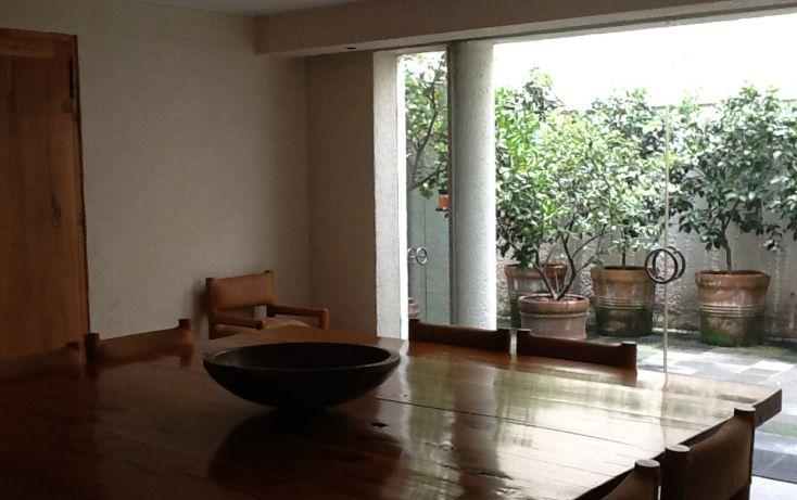 Foto de casa en condominio en renta en, lomas de chapultepec ii sección, miguel hidalgo, df, 1238503 no 15