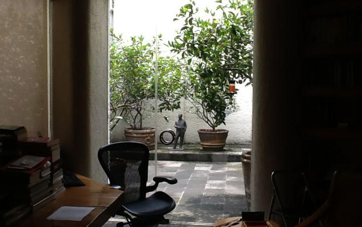 Foto de casa en condominio en renta en, lomas de chapultepec ii sección, miguel hidalgo, df, 1238503 no 16