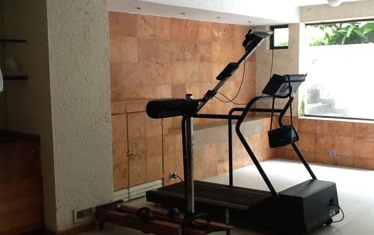 Foto de casa en condominio en renta en, lomas de chapultepec ii sección, miguel hidalgo, df, 1238503 no 17