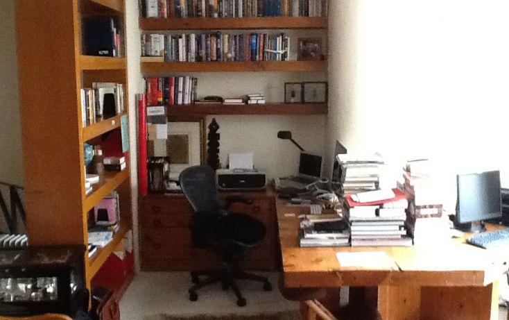 Foto de casa en condominio en renta en, lomas de chapultepec ii sección, miguel hidalgo, df, 1238503 no 18