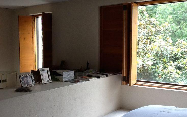 Foto de casa en condominio en renta en, lomas de chapultepec ii sección, miguel hidalgo, df, 1238503 no 19