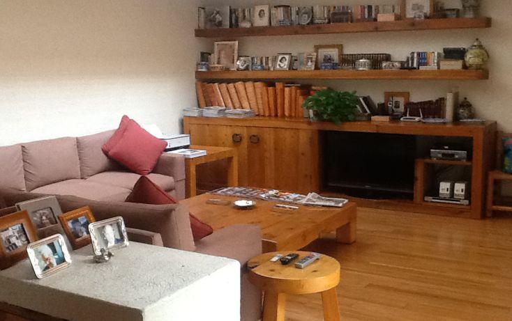 Foto de casa en condominio en renta en, lomas de chapultepec ii sección, miguel hidalgo, df, 1238503 no 24