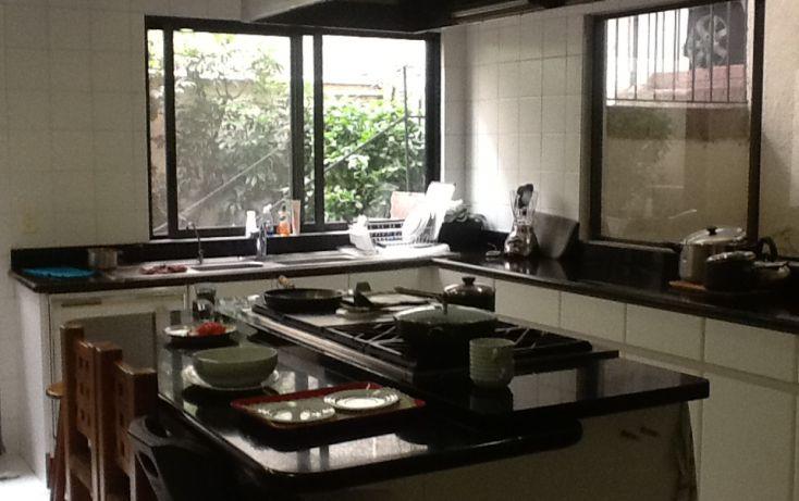 Foto de casa en condominio en renta en, lomas de chapultepec ii sección, miguel hidalgo, df, 1238503 no 27