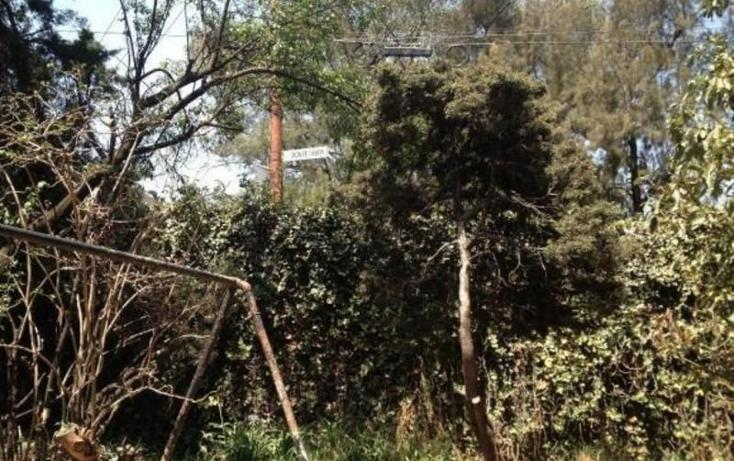 Foto de casa en venta en  , lomas de chapultepec ii sección, miguel hidalgo, distrito federal, 1144651 No. 02