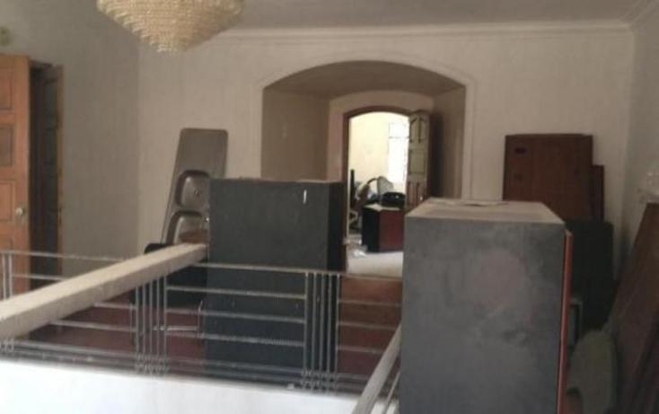 Foto de casa en venta en  , lomas de chapultepec ii sección, miguel hidalgo, distrito federal, 1144651 No. 05