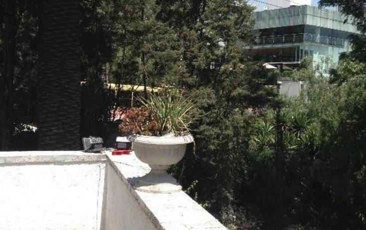 Foto de casa en venta en  , lomas de chapultepec ii sección, miguel hidalgo, distrito federal, 1144651 No. 06