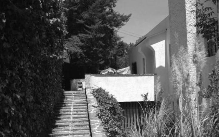 Foto de casa en venta en  , lomas de chapultepec ii sección, miguel hidalgo, distrito federal, 1144651 No. 08
