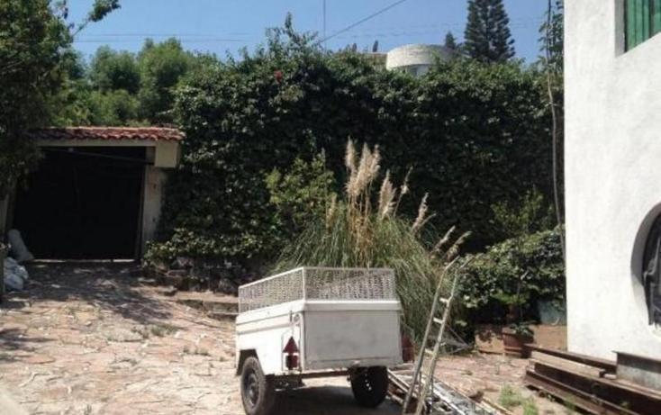 Foto de casa en venta en  , lomas de chapultepec ii sección, miguel hidalgo, distrito federal, 1144651 No. 10