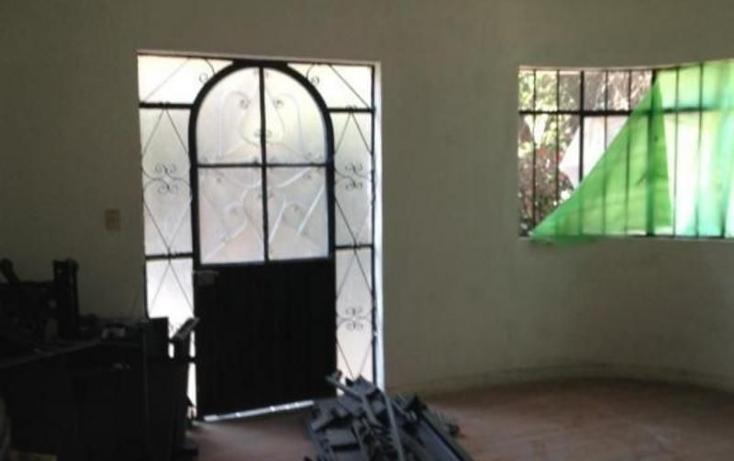 Foto de casa en venta en  , lomas de chapultepec ii sección, miguel hidalgo, distrito federal, 1144651 No. 11
