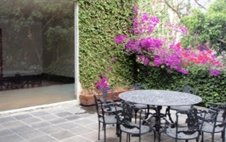 Foto de casa en venta en  , lomas de chapultepec ii sección, miguel hidalgo, distrito federal, 1223457 No. 04