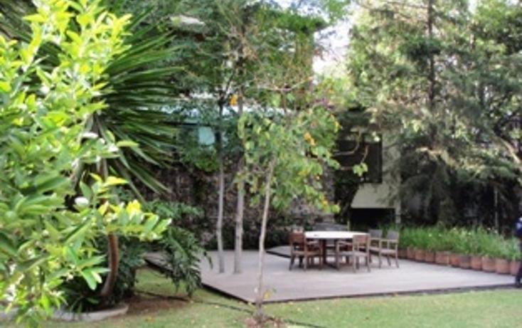 Foto de casa en venta en  , lomas de chapultepec ii sección, miguel hidalgo, distrito federal, 1223457 No. 05
