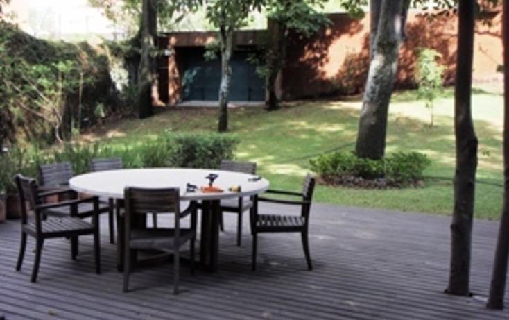 Foto de casa en venta en  , lomas de chapultepec ii sección, miguel hidalgo, distrito federal, 1223457 No. 06
