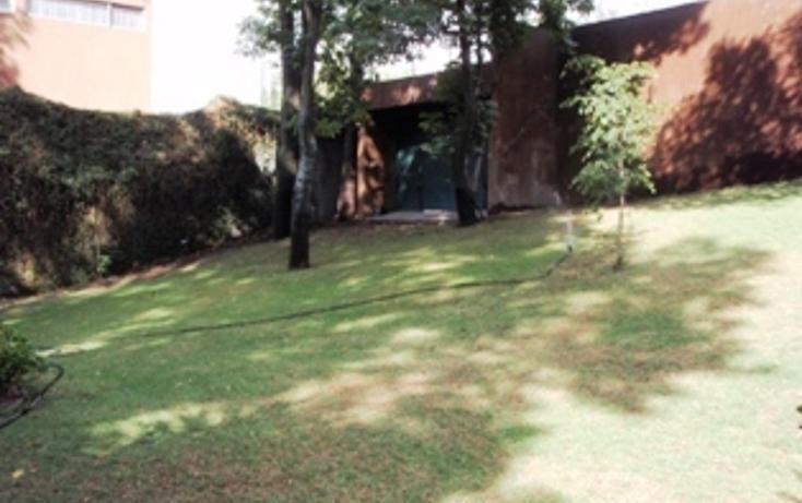 Foto de casa en venta en  , lomas de chapultepec ii sección, miguel hidalgo, distrito federal, 1223457 No. 07
