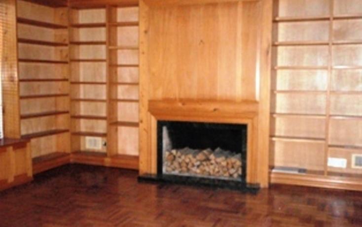 Foto de casa en venta en  , lomas de chapultepec ii sección, miguel hidalgo, distrito federal, 1223457 No. 08