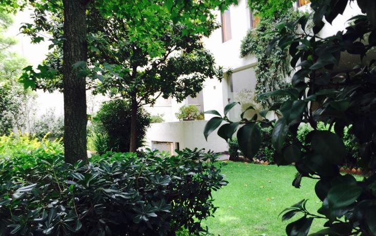 Foto de casa en renta en  , lomas de chapultepec ii secci?n, miguel hidalgo, distrito federal, 1238503 No. 01