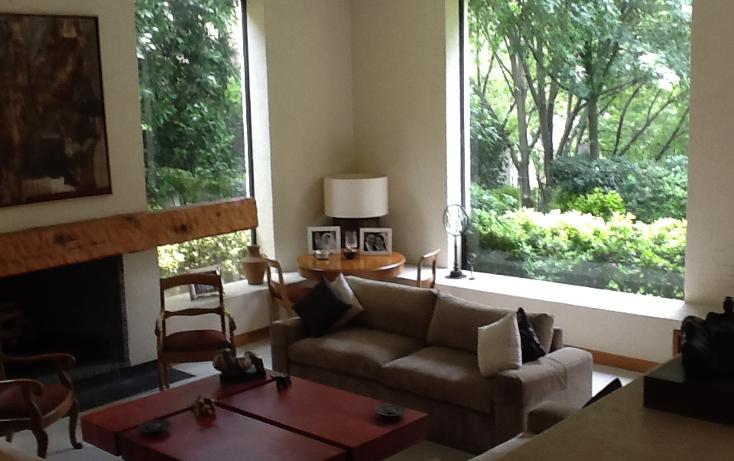 Foto de casa en renta en  , lomas de chapultepec ii secci?n, miguel hidalgo, distrito federal, 1238503 No. 05