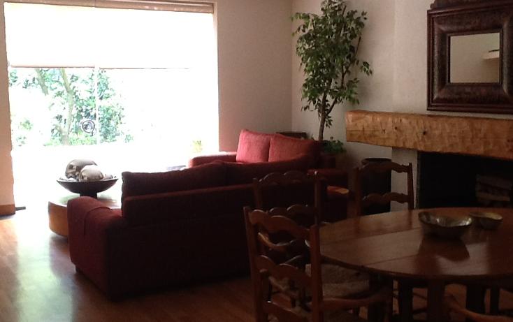 Foto de casa en renta en  , lomas de chapultepec ii secci?n, miguel hidalgo, distrito federal, 1238503 No. 06