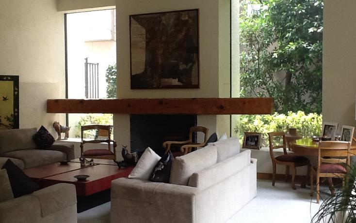 Foto de casa en renta en  , lomas de chapultepec ii secci?n, miguel hidalgo, distrito federal, 1238503 No. 07