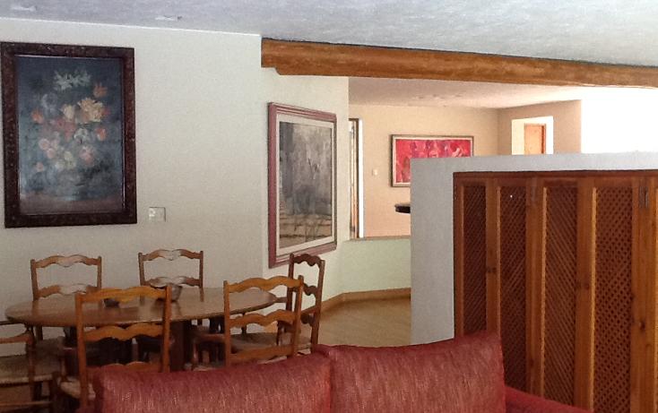 Foto de casa en renta en  , lomas de chapultepec ii secci?n, miguel hidalgo, distrito federal, 1238503 No. 12