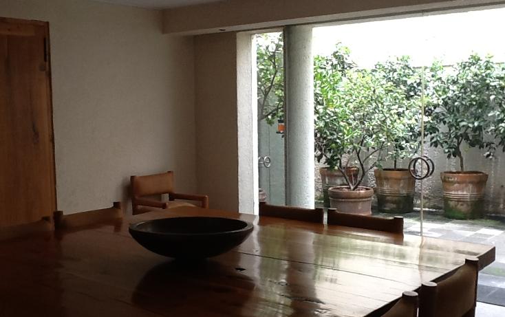 Foto de casa en renta en  , lomas de chapultepec ii secci?n, miguel hidalgo, distrito federal, 1238503 No. 15