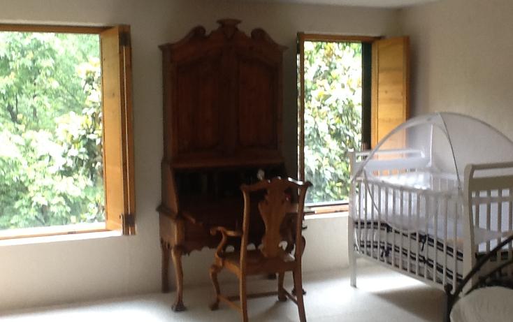 Foto de casa en renta en  , lomas de chapultepec ii secci?n, miguel hidalgo, distrito federal, 1238503 No. 22