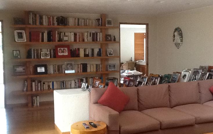 Foto de casa en renta en  , lomas de chapultepec ii secci?n, miguel hidalgo, distrito federal, 1238503 No. 25