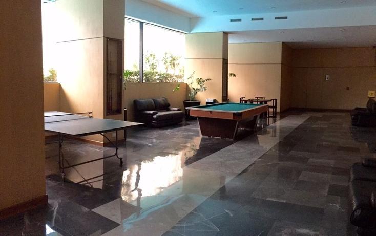 Foto de departamento en renta en  , lomas de chapultepec ii sección, miguel hidalgo, distrito federal, 1343943 No. 04