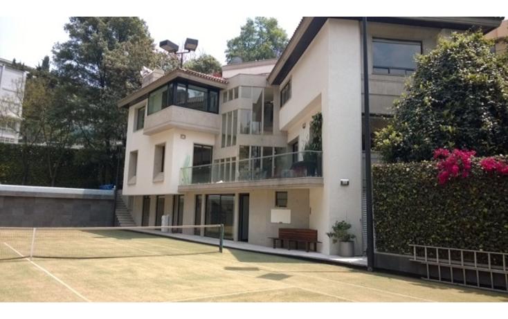 Foto de casa en renta en  , lomas de chapultepec ii secci?n, miguel hidalgo, distrito federal, 1363147 No. 01