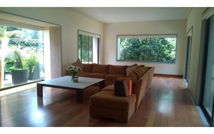 Foto de casa en renta en  , lomas de chapultepec ii secci?n, miguel hidalgo, distrito federal, 1363147 No. 04