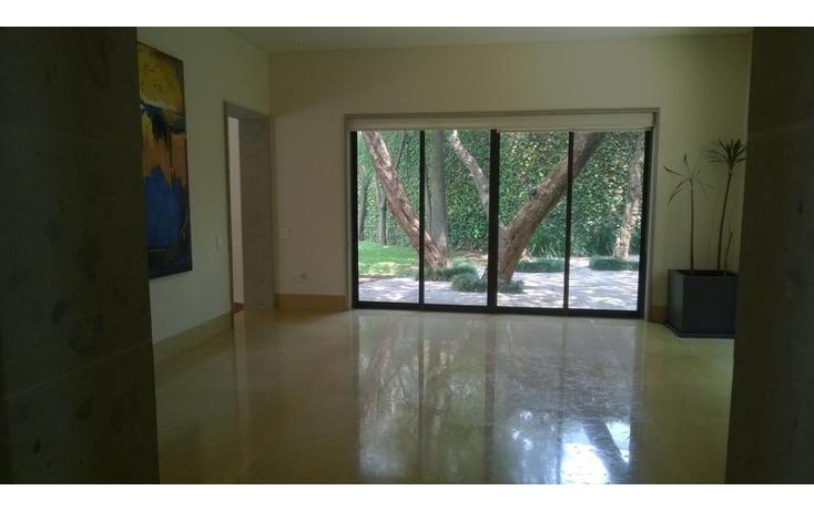 Foto de casa en renta en  , lomas de chapultepec ii secci?n, miguel hidalgo, distrito federal, 1363147 No. 06