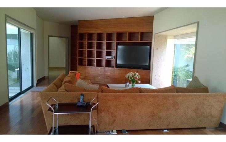 Foto de casa en renta en  , lomas de chapultepec ii secci?n, miguel hidalgo, distrito federal, 1363147 No. 12